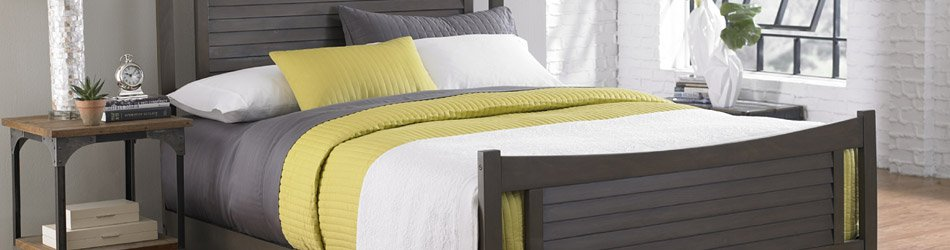 Shop Fashion Bed Group