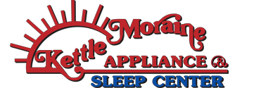 Kettle Moraine Appliance and Sleep Center Logo